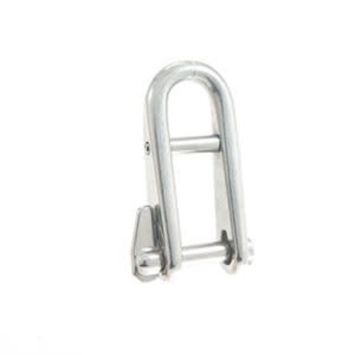 "Blackburn Marine Shackle Halyard 1/4"" Captive"