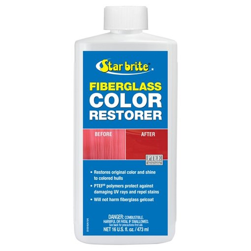 Blackburn Marine Starbrite Color Restorer