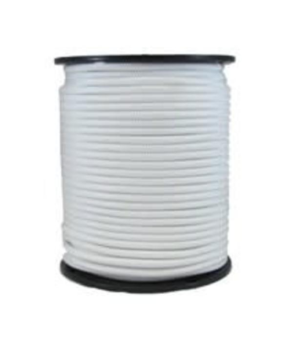 "Blackburn Marine Shock Cord 1/8"" White (By Foot)"