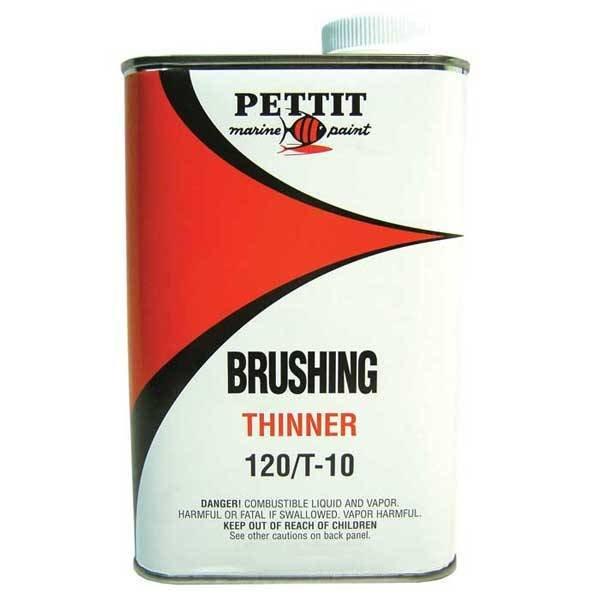 Thinner Brushing Qt