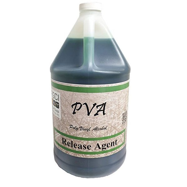 PVA Green (1 Gallon)