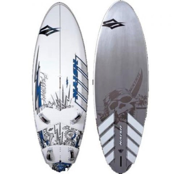 Board Naish Freewide 130