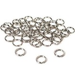 Johnson Marine Ring Pins For 1/4 & 3/8In Pins (20 PACK)