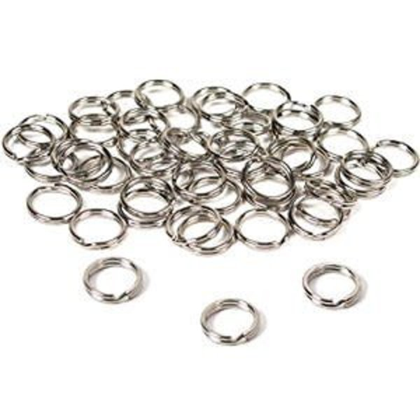 Ring Pins For 1/4 & 3/8In Pins (20 PACK)