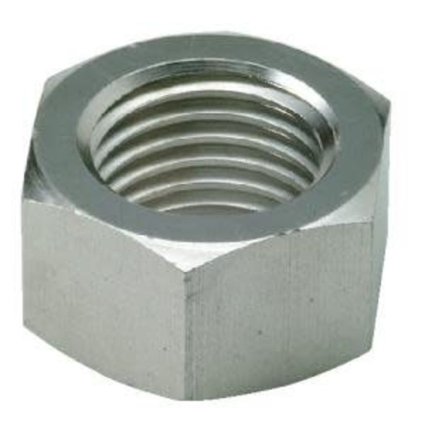 "Locking Nut 5/16"" Left Hand"