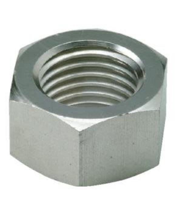 "Johnson Marine Locking Nut 5/16"" Left Hand"