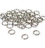 "Johnson Marine Ring Pins For 1/4"" & 3/8"" Pins (Single)"
