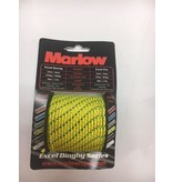 Marlow Ropes Excel Pro 3Mm - Lime (Single)