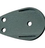 Ronstan Adapter Plate 40mm Cheek Block