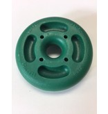 Ronstan (Discontinued) Spin Donut Green 70mm