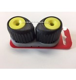 Ronstan Cam Cleat Large Ronstan Yellow