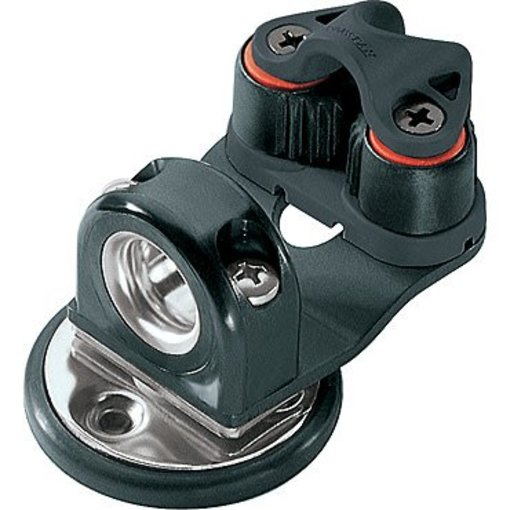 Ronstan Cleat Swivel Cam 3-8mm Line
