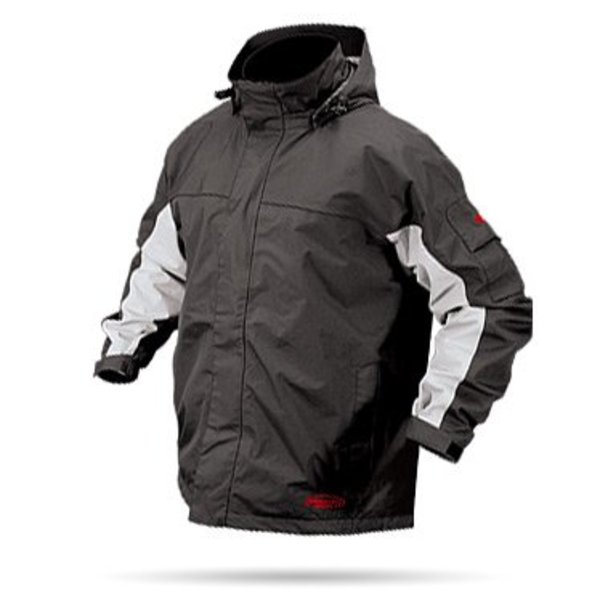 Jacket Light Inshore Ron Md