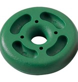 Ronstan Spinnaker Donut Green 40mm