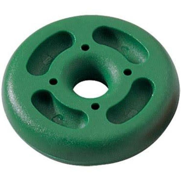 Spinnaker Donut Green 40mm