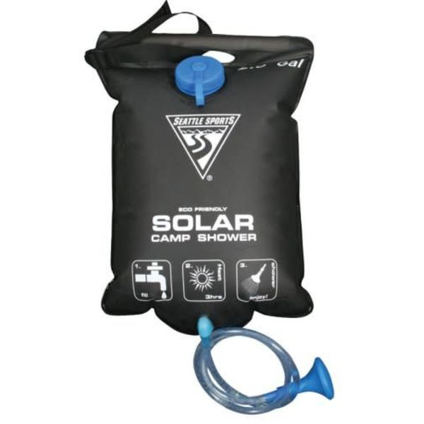 Pvc Free 5.0 Gal Solar Shower