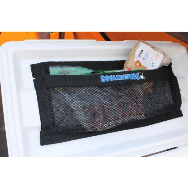 (Discontinued) - Cooler Webs - Large