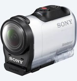 Sony Action Cam Az1 Lv/Remote