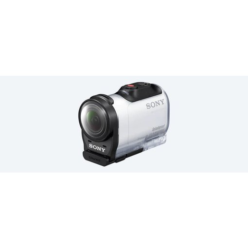 Sony Action Cam Az1 Lv/Remote