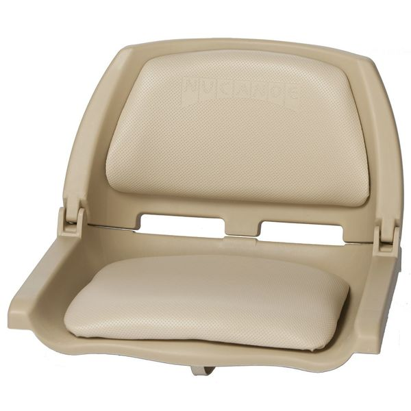 (Discontinued) Nu Swivel Seat Tan/Tan