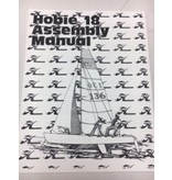Hobie (Discontinued) Assembly Manual H18