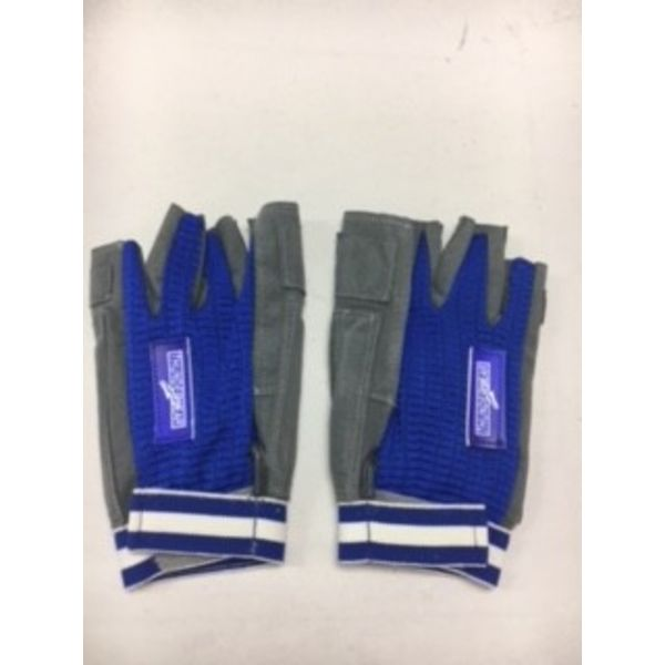 (Discontinued) Gloves Fingerless X-Lg