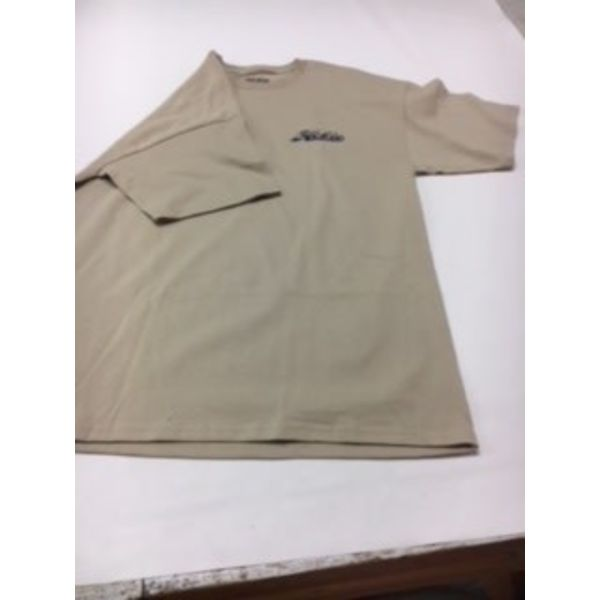 (Discontinued) Sup Angler Shirt Sand Xlg