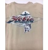 Hobie (Discontinued) Sup Angler Shirt Sand Xlg