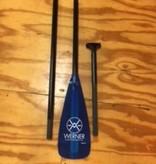 """Werner Paddles Carve SUP 3PC 80-87.5"""" Paddle"""