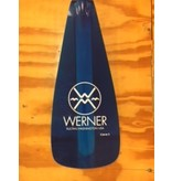 Werner Paddles (Discontinued) Carve SUP 3PC 80-87.5'' Paddle