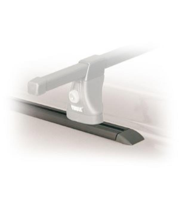 Thule Top Tracks 60 With Bolts
