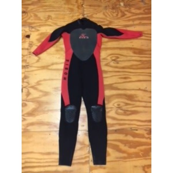 (Discontinued) Hobie Full 3/2 Xl Red/