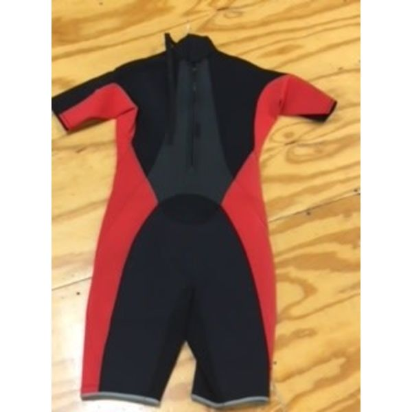 (Discontinued) Shorty Wetsuit