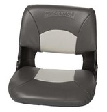 NuCanoe (Discontinued) Max 360 Swiv Seat Charcoal