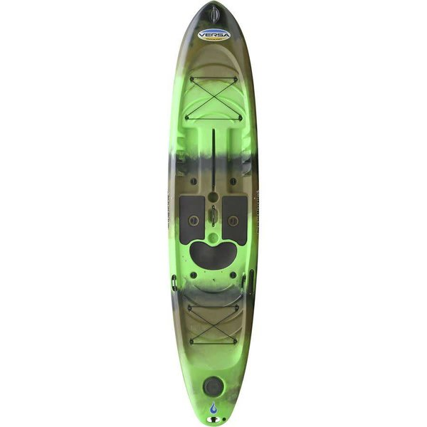 (DEMO) 2015 Versa Board Lizard Lick