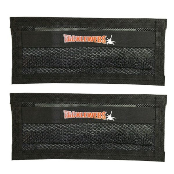 (Discontinued) - Tackle Webs: 14''W X 6''H