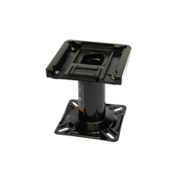 (Discontinued) 7In Seat Pedestal-Qr