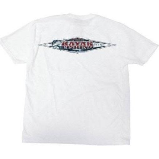 Hobie (Discontinued) Big Bass T-Shirt