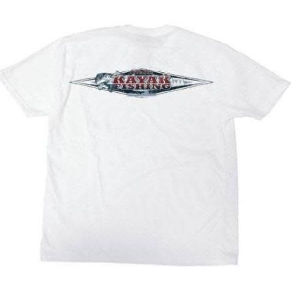 (Discontinued) Big Bass T-Shirt