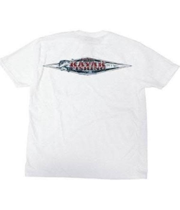 Hobie (Discontinued) Big Bass T-Shirt