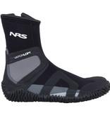 NRS Watersports NRS Paddle Wetshoe 11 Black/Gray