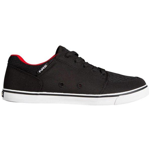 Vibe Shoe Black Size 11