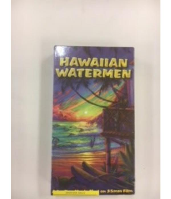 (Discontinued) Video ''Hawaiian Waterme