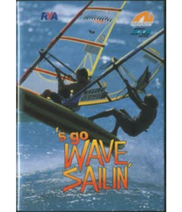 Dvd 'S Go Wavesailin'