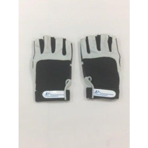 Gloves Black Tack Kevlar Small