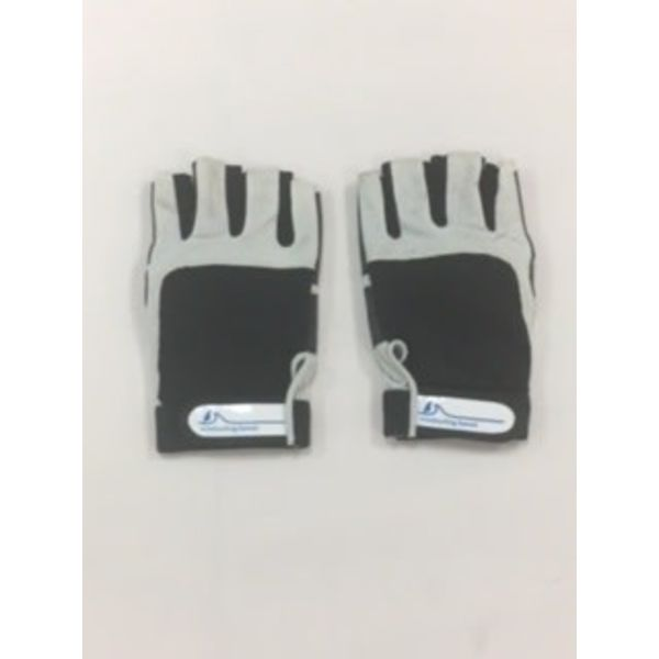 Gloves Black Tack Kevlar Small