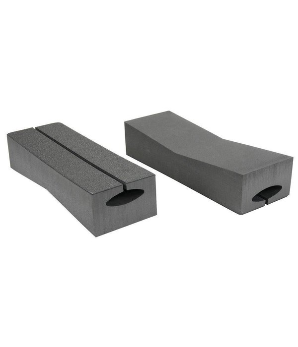 NRS Watersports Universal Kayak Blocks - Pair
