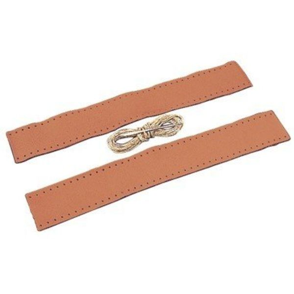 Mooring Line Leather Chafe Kit