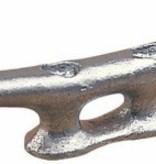 "Sea-Dog Cleat Galvanized Open Base 8"""