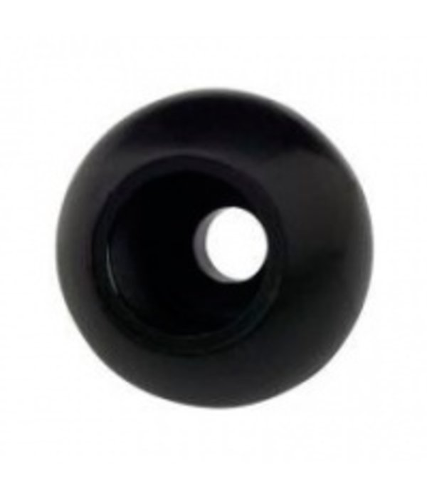Hobie Rope Stopper Large 8 Mm Black